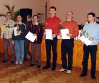 Drachhausen 2007